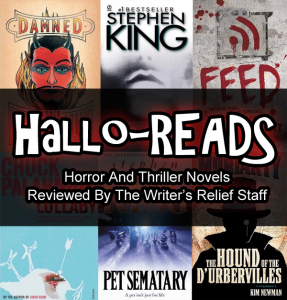 creepy reads HalloReads