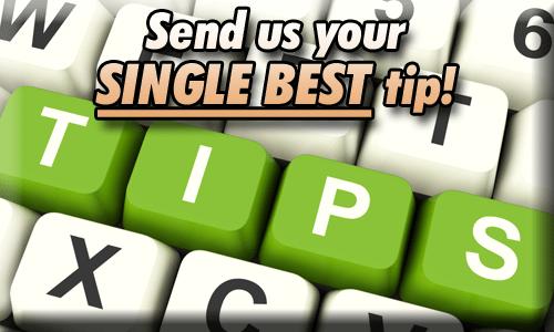 SingleBestTip