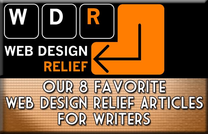 Web Design Relief