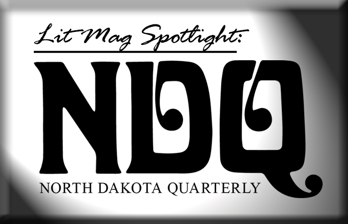 North Dakota Quarterly