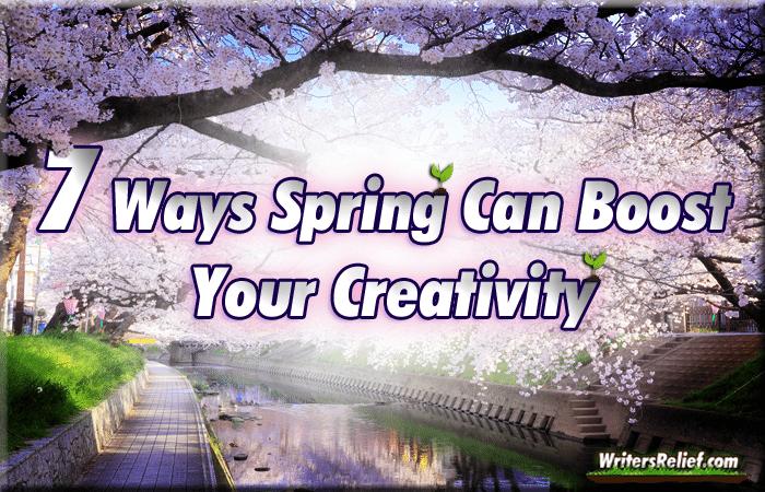 Spring Creativity