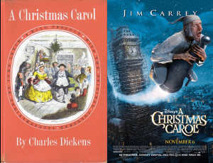 "research paper charles dickens christmas carol A christmas carol - transformation as good a man as the good old city knew"" discuss scrooge's transformation in a christmas carol in charles dickens."