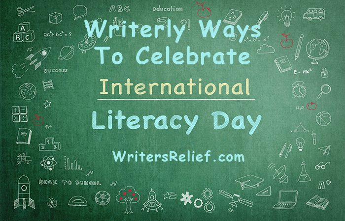 united nations literacy day Celebrate international literacy day with us as we raise awareness around the  facts  the un reported that 103 million youth worldwide lack basic literacy skills.