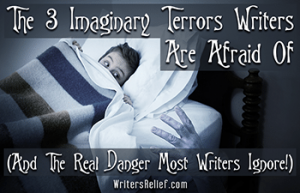 The 3 Imaginary Terrors Writers Are Afraid Of_FI