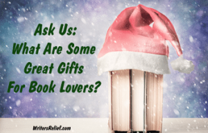 Ask Us What Are Some Great Gifts For Book Lovers FI copy