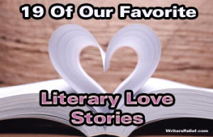 19 Of Our Favorite Literary Love Stories FI copy