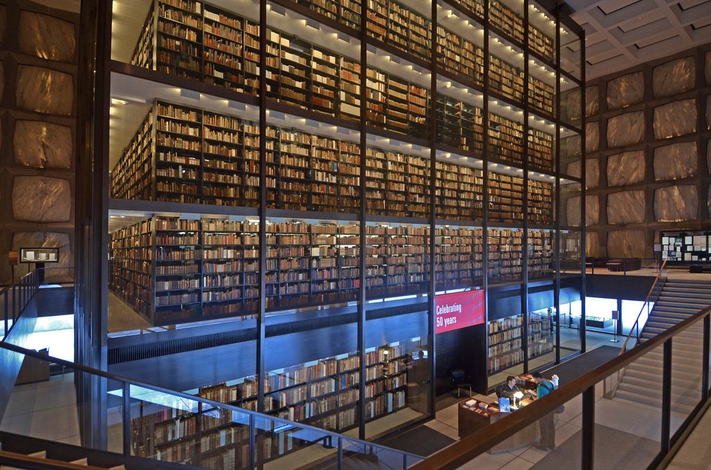 15 Best Libraries In America Writer 39 S Relief Inc