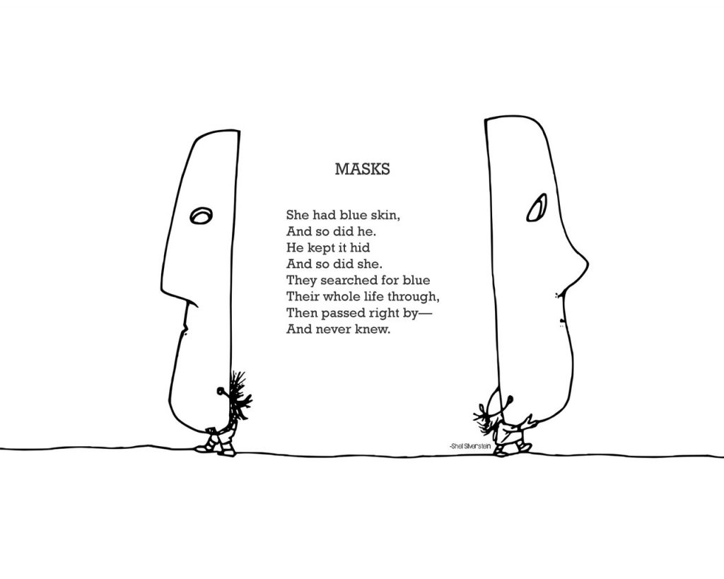 What S In The Sack Shel Silverstein: 15 Favorite Poems From Childhood @ JasonCarnrike.com