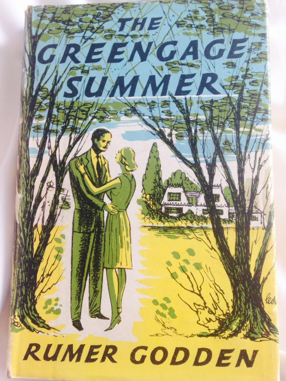greengagesummer