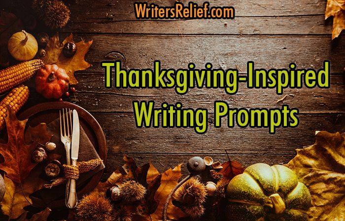 thanksgivingwritingprompts
