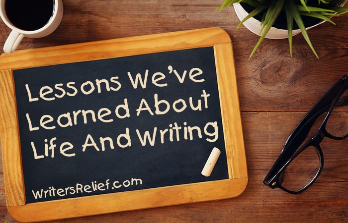 essay lessons learned life