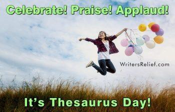 Self-validating thesaurus