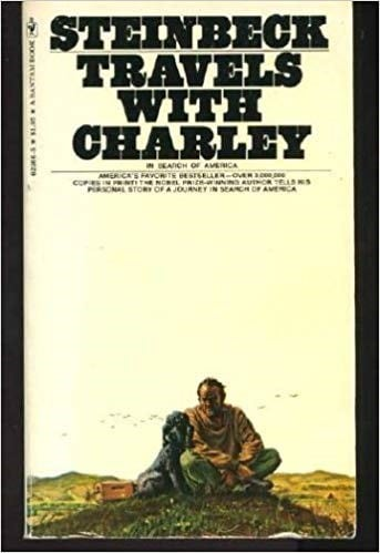 Favorite Quotes: John Steinbeck -Travels with Charley