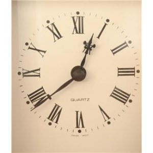 clock: managing time for writers
