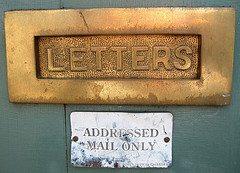 Famous Author Rejection Letters