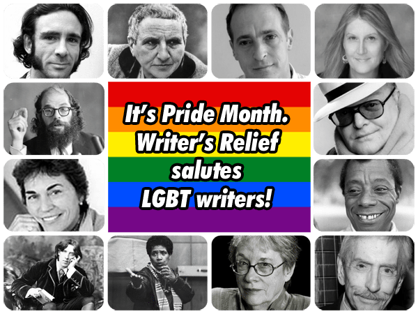 Gay and Lesbian Writers