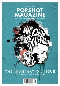 Popshot Magazine
