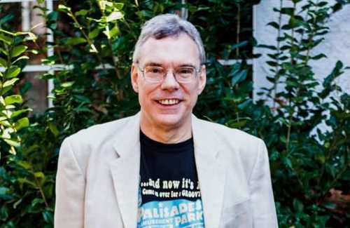 Alan Brennert