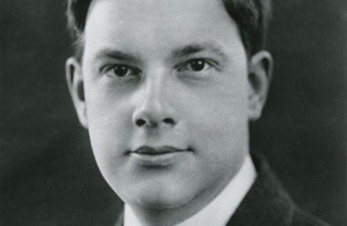 Alfred Joyce Kilmer