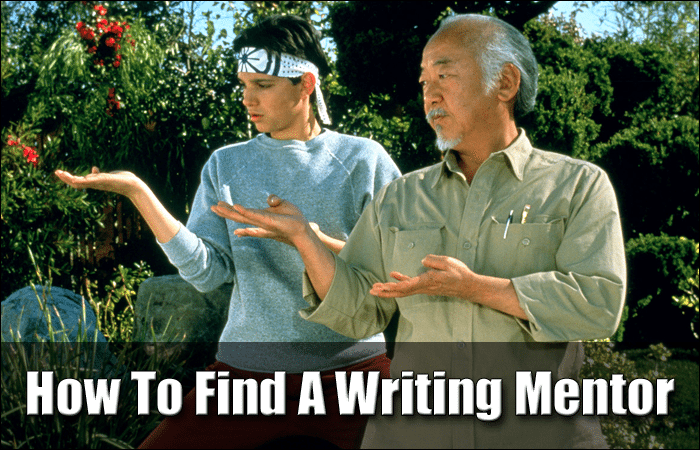 How To Find A Writing Mentor