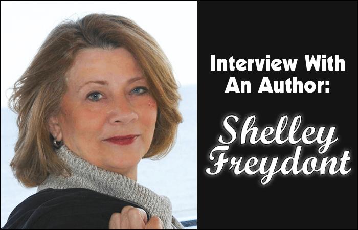 Shelley Freydont