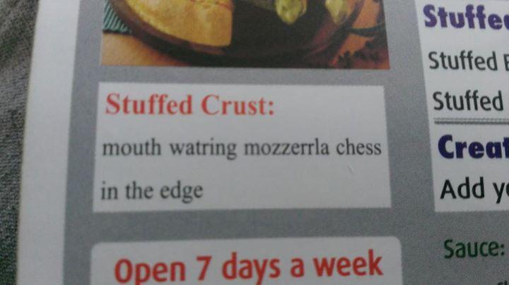 ProofNEEDing: Mmm-mmm, good!
