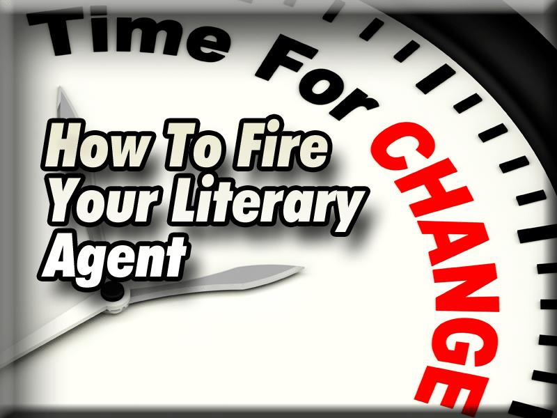 Fire Literary Agent