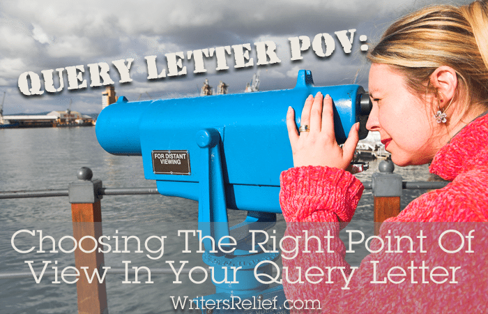 Query Letter POV