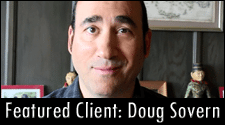 Featured Clients: Doug Sovern