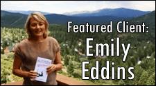 Featured Client: Emily Eddins