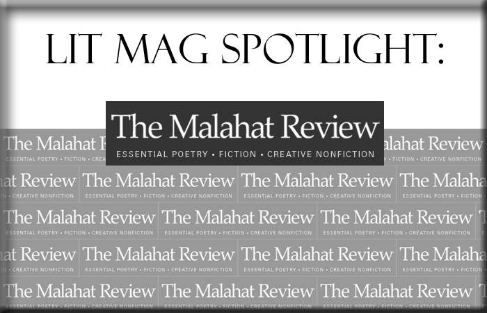 The Malahat Review
