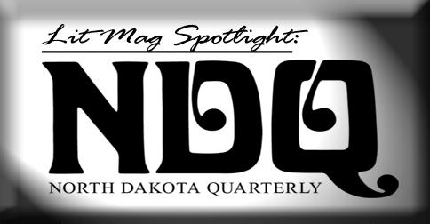Lit Mag Spotlight: North Dakota Quarterly