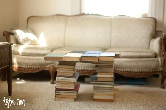 BookCoffeeTable