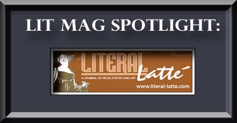 Lit Mag Spotlight: Literal Latté