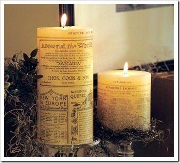 PB newsprint candles_thumb[3]