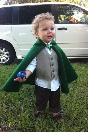 Little Frodo