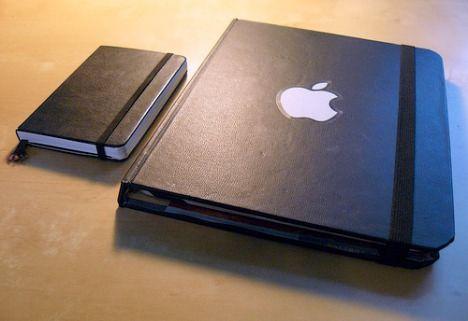 LaptopCoverJournal