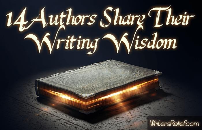 Writing Wisdom