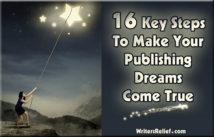 publishing dreams