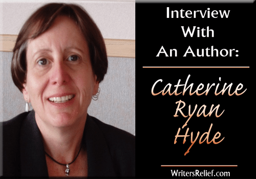 Interview With An Author: Catherine Ryan Hyde