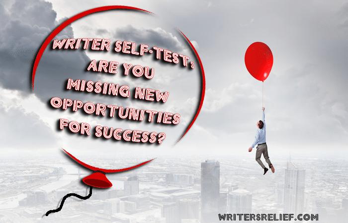 Writer Self-Test