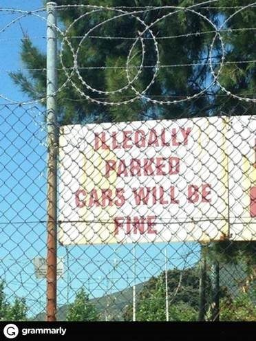 illegalparking