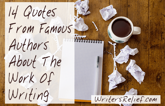 Quotes From Famous Authors