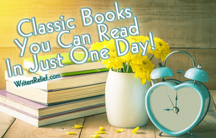 read in just one day