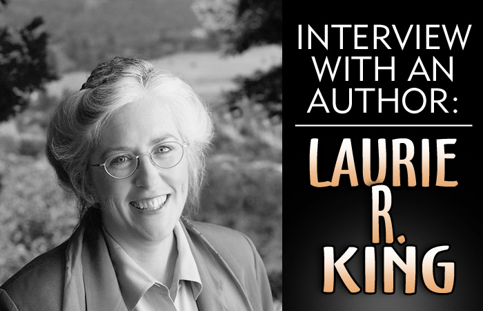 laurie r. king
