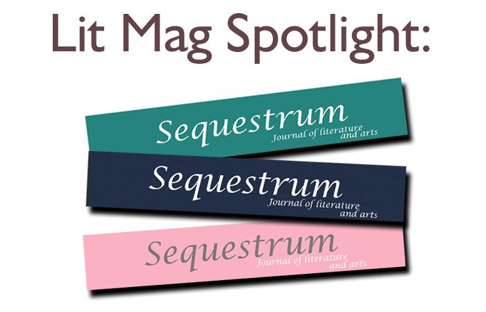 Lit Mag Spotlight: Sequestrum
