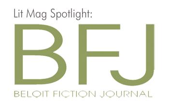 Lit Mag Spotlight: Beloit Fiction Journal