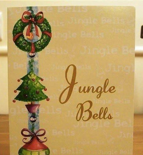 junglebells
