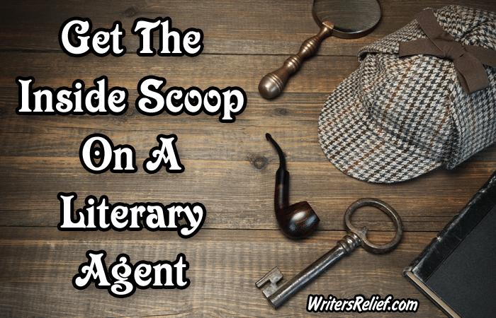 literary agent