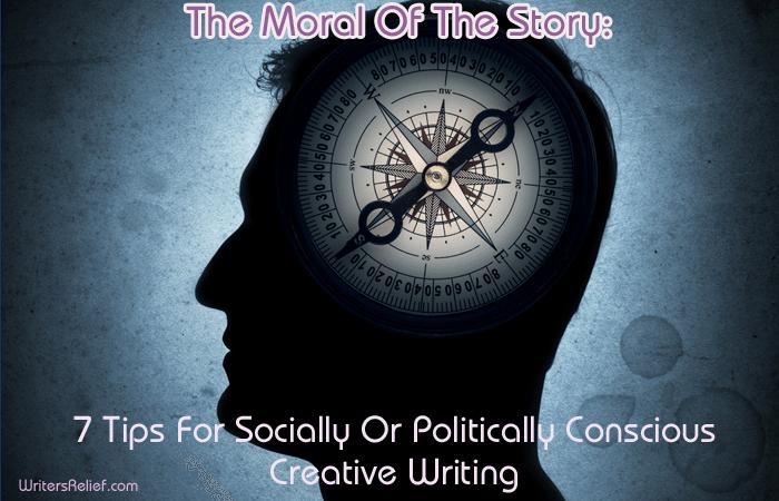 Politically Conscious